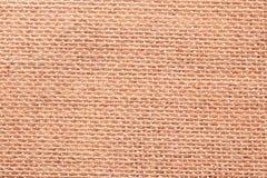 Struttura dei tovaglioli di vimini fatti di legno immagine stock