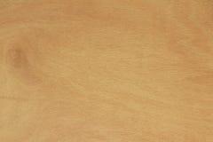 Struttura del bordo del compensato nei modelli naturali con l'alta risoluzione, fondo granuloso di legno fotografia stock libera da diritti