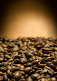 Struttura del caffè Immagine Stock Libera da Diritti