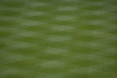 Struttura del campo di baseball Immagine Stock Libera da Diritti