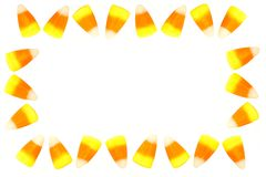Struttura del cereale di Candy Fotografia Stock Libera da Diritti