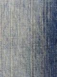 Struttura del denim dei jeans Fotografie Stock Libere da Diritti