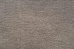 Struttura del denim, fondo fotografie stock