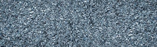Struttura del di alluminio Fotografia Stock Libera da Diritti