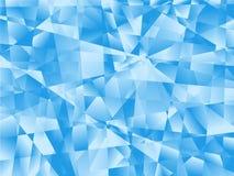 Struttura del diamante Immagine Stock
