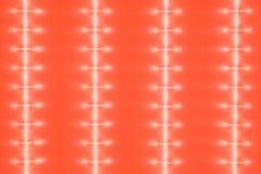 Struttura del diffusore di superficie, plafoniera del LED, modello leggero sul deflecto Immagini Stock