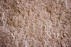 Struttura del fango di architettura e della carta da parati della parete Fotografia Stock Libera da Diritti