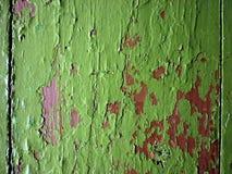 Struttura del feltro di colore verde Fondo e strutture astratti fotografia stock libera da diritti