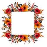 Struttura del fiore del campo royalty illustrazione gratis