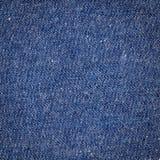Struttura del fondo dei jeans Immagine Stock