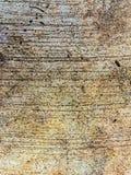 Struttura del fondo del modello al suolo del cemento Fotografia Stock