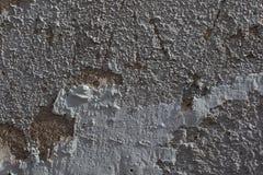 Struttura del fondo del muro di cemento Fotografia Stock