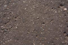 Struttura del fondo di asfalto Fotografie Stock