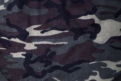Struttura del fondo di camo dell'esercito Immagine Stock