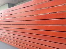 Struttura del fondo di legno della parete dell'assicella immagini stock