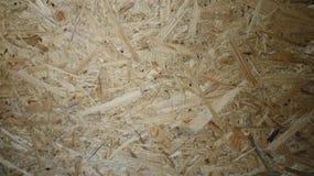 Struttura del fondo leggero di legno del compensato immagine stock