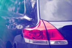 Struttura del fondo, modello Dimensioni dell'automobile dimensionale immagini stock
