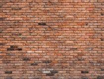 Struttura del fondo del muro di mattoni fotografie stock libere da diritti