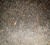 Struttura del gesso del cemento Fotografie Stock Libere da Diritti
