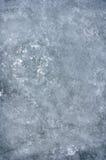 Struttura del ghiaccio Fotografie Stock Libere da Diritti