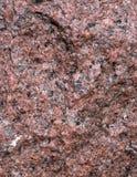 Struttura del granito Immagini Stock