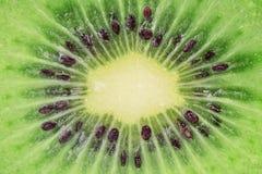 Struttura del kiwi Fotografia Stock Libera da Diritti