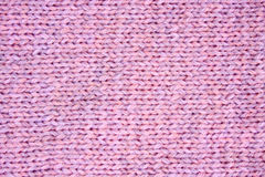 Struttura del Knit Immagine Stock