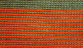 Struttura del Knit per priorità bassa. fotografia stock libera da diritti