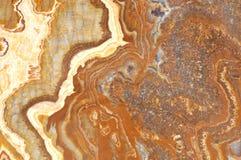 Struttura del marmo di Onyx Fotografia Stock