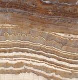 Struttura del marmo di Onyx Fotografie Stock