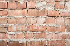 Struttura del mattone Fotografie Stock
