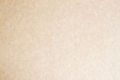 Struttura del mestiere di carta Superficie di lerciume, primo piano organico di struttura del cartone, con i vari villi, la lanug fotografia stock libera da diritti