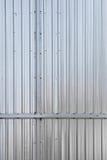 Struttura del metallo Fotografie Stock Libere da Diritti