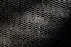 Struttura del metallo Fotografia Stock Libera da Diritti