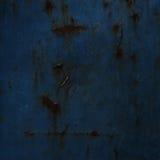 Struttura del metallo Fotografie Stock