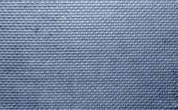 Struttura del metallo con la tinta blu Immagini Stock Libere da Diritti