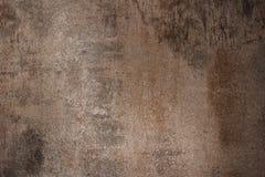 Struttura del metallo di Grunge Fotografie Stock Libere da Diritti