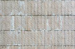 Struttura del modello della parete immagine stock libera da diritti