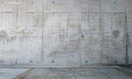 Struttura del muro di cemento illustrazione di stock