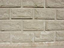 Struttura del muro di cemento Immagine Stock