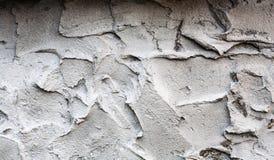 Struttura del muro di cemento fotografia stock libera da diritti