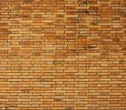 Struttura del muro di mattoni Immagini Stock Libere da Diritti