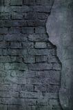 Struttura del muro di mattoni Fotografia Stock Libera da Diritti