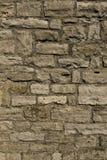 Struttura del muro di mattoni Fotografie Stock