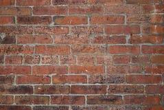 Struttura del muro di mattoni Immagine Stock