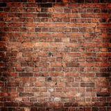 Struttura del muro di mattoni di Grunge Fotografie Stock
