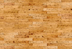 Struttura del pavimento della quercia Fotografia Stock Libera da Diritti