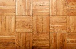 Struttura del pavimento, legno Fotografia Stock Libera da Diritti