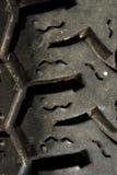 Struttura del pneumatico Fotografia Stock