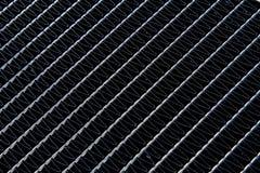 Struttura del radiatore immagine stock